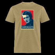 T-Shirts ~ Men's T-Shirt ~ Article 11283014