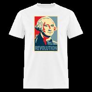 T-Shirts ~ Men's T-Shirt ~ Article 11283279