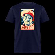 T-Shirts ~ Men's T-Shirt ~ Article 11283248