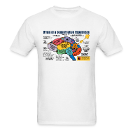 T-Shirts ~ Men's T-Shirt ~ Article 11283327
