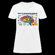 T-Shirts ~ Women's T-Shirt ~ Article 11283332
