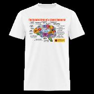 T-Shirts ~ Men's T-Shirt ~ Article 11283345