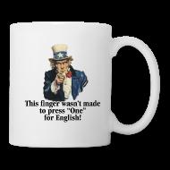 Mugs & Drinkware ~ Coffee/Tea Mug ~ Article 11284032