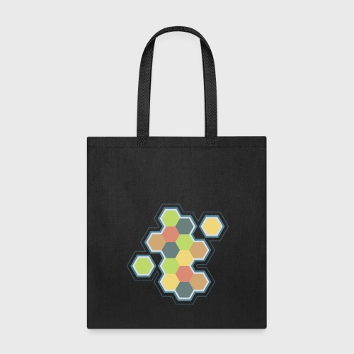 Settlers of Catan - Tote Bag