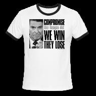 T-Shirts ~ Men's Ringer T-Shirt ~ Article 11284251