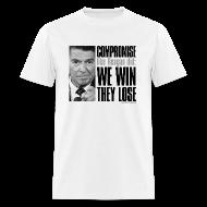 T-Shirts ~ Men's T-Shirt ~ Article 11284248
