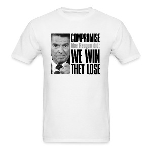 Reagan on Compromise