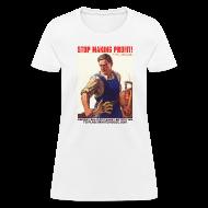 T-Shirts ~ Women's T-Shirt ~ Article 11284295