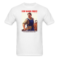 T-Shirts ~ Men's T-Shirt ~ Article 11284302