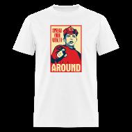 T-Shirts ~ Men's T-Shirt ~ Article 11284321
