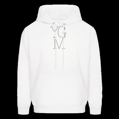 YGM  - Men's Hoodie