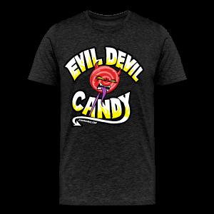 Men's Candy Tee - Men's Premium T-Shirt