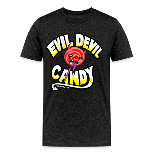 Men's Candy Tee - Men's Premium T-Shirt