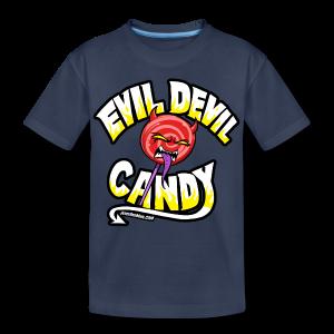 Kid's Candy Tee - Kids' Premium T-Shirt