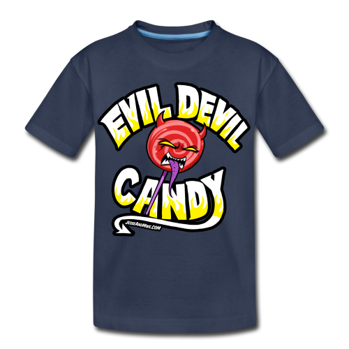 Kid's Candy Tee - Kids' Premium T-Shirt