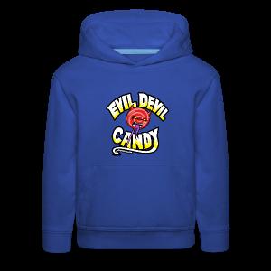 Kid's Candy Hoodie - Kids' Premium Hoodie