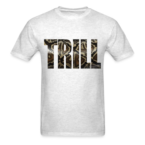 Trill - Snake Skin - Men's T-Shirt