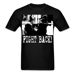 Fight back! Anti-police - ACAB - All cops are bastards - Repression - Police brutality - Fuck cops - Copwatch