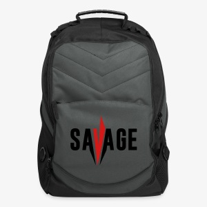SAVAGE BOOKBAG - Computer Backpack