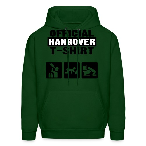 Hangover! - Men's Hoodie