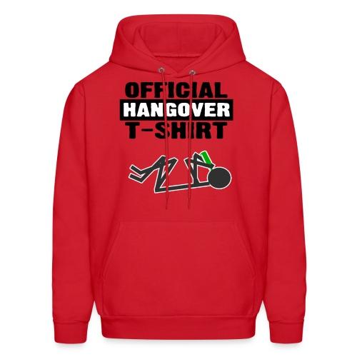 Hangover 2 - Men's Hoodie
