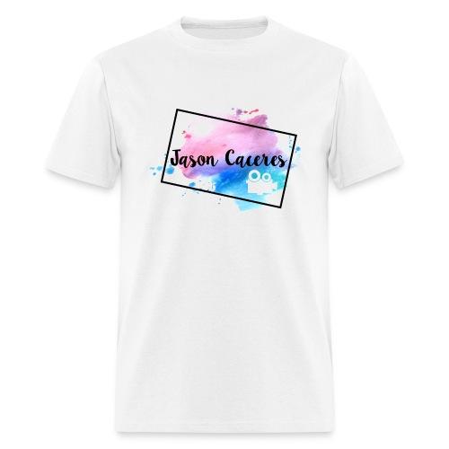 Jason Caceres Opening Intro Tee - Men's T-Shirt