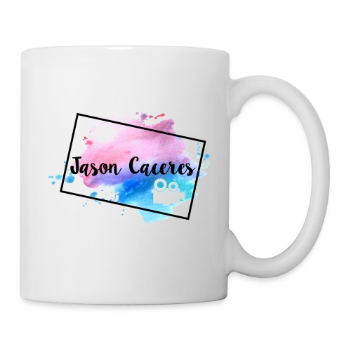 Jason Caceres Opening Intro Coffee Mug - Coffee/Tea Mug