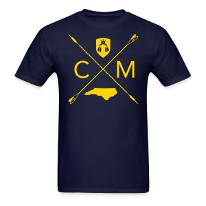 Home Grown AV - Men's T-Shirt