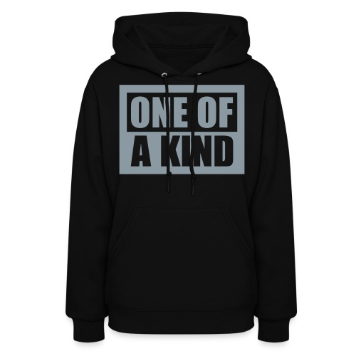 [BB] One of a Kind - Women's Hoodie