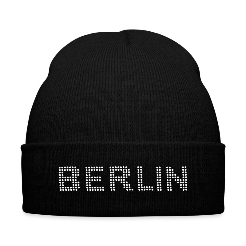 BERLIN Knit Cap