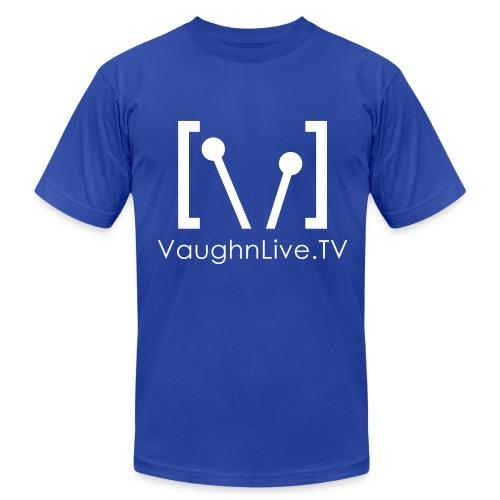 VL Classic - Men's  Jersey T-Shirt
