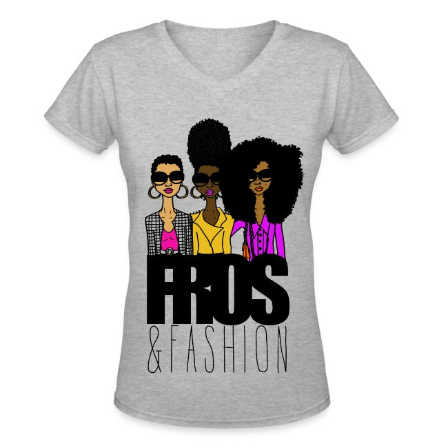 Fros & Fashion