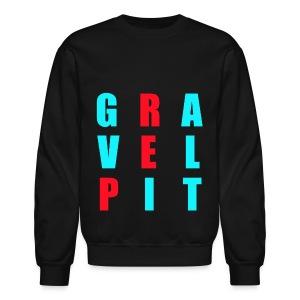 Rep The Gravelpit - Crewneck Sweatshirt