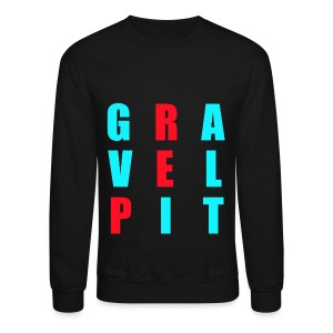 Rep The Gravelpit - Crewneck Sweatshirt