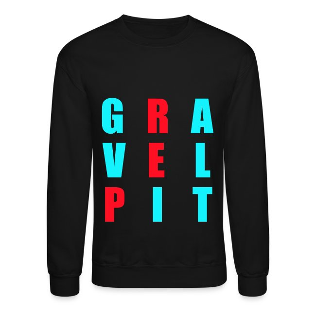 Rep The Gravelpit