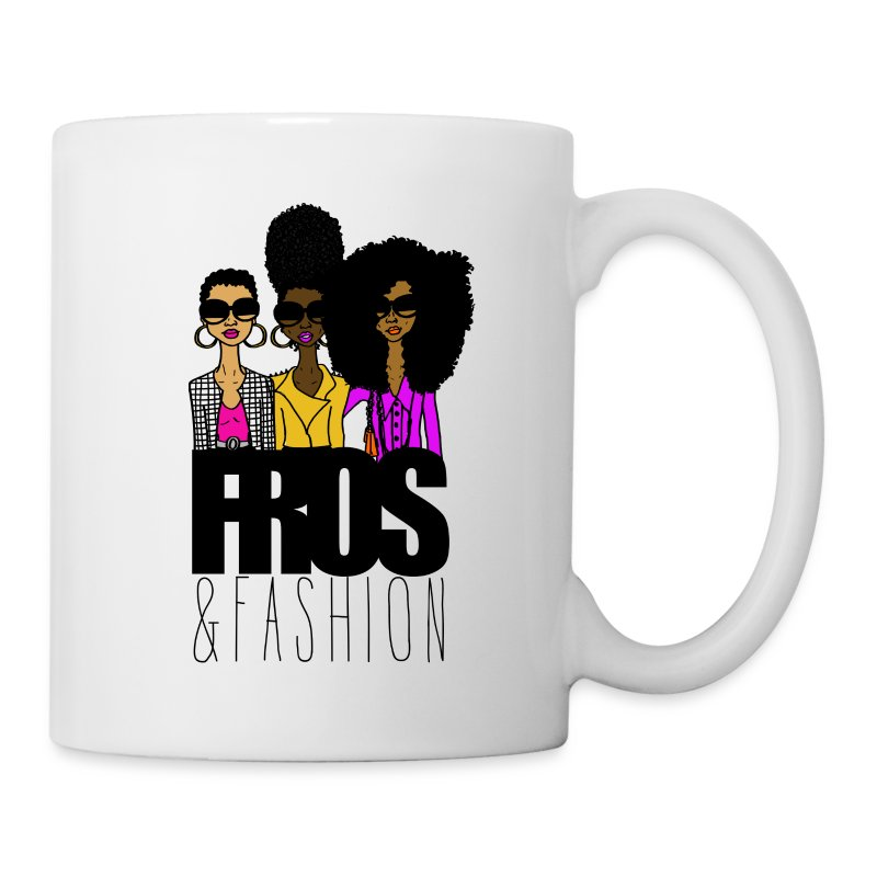 Fros & Fashion - Coffee/Tea Mug