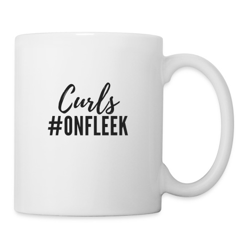 Curls on Fleek - Coffee/Tea Mug