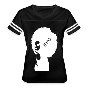 iFRO - Women's Vintage Sport T-Shirt