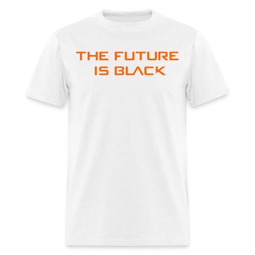 The Future Is Black - Black Ops 2 - Men's T-Shirt