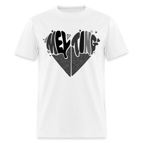 Hyuna MELTING - Men's T-Shirt
