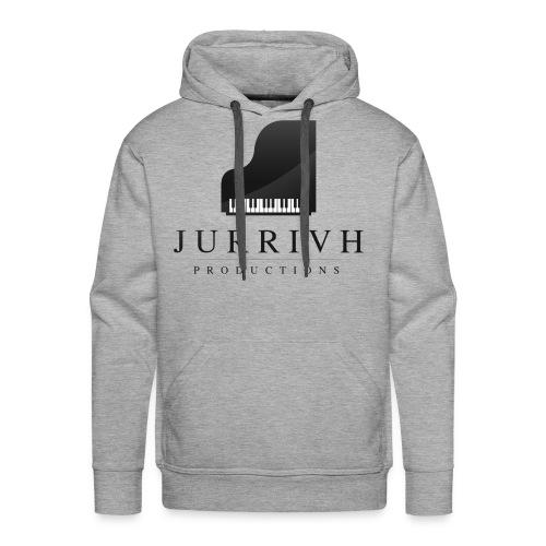 MEN - Jurrivh Sweather - Men's Premium Hoodie