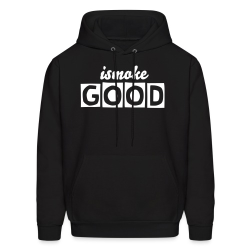 F.A.R. iSmoke Good Collection - Men's Hoodie