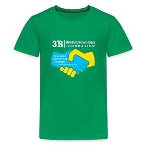 3B Toddler T-Shirt - Kids' Premium T-Shirt