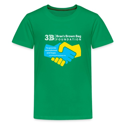 3B Toddler T-Shirt - Kids' Premium T-Shirt
