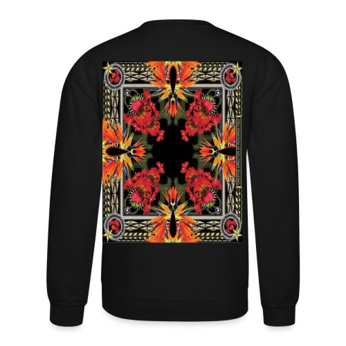 givenchy inspired - Crewneck Sweatshirt
