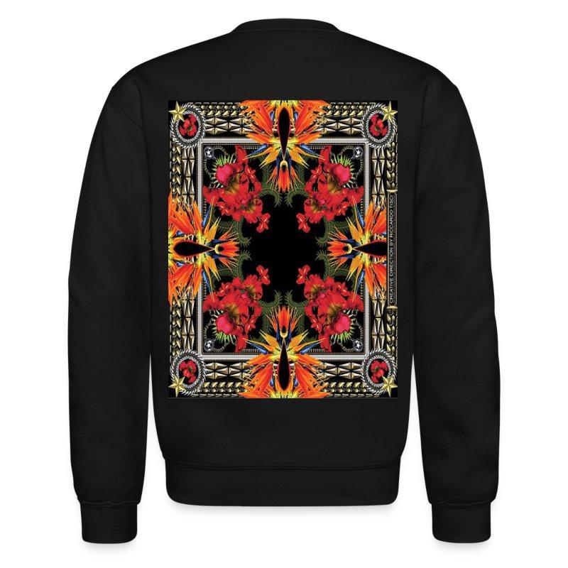 givenchy inspired - Crewneck Sweatshirt