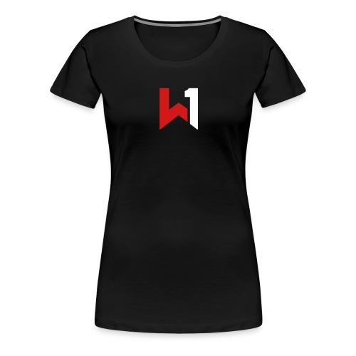Wild Ones Women's Tee - Women's Premium T-Shirt