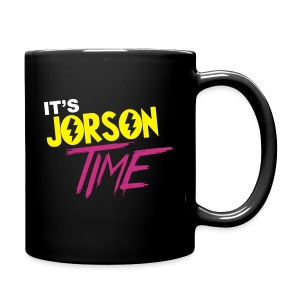 Jorson Mug - Full Color Mug