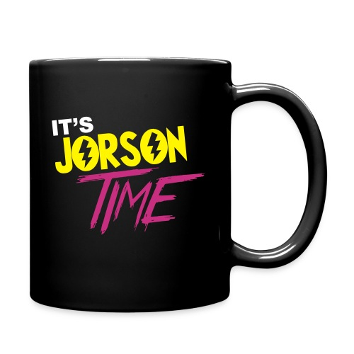 Jorson Mug - Full Color Mug