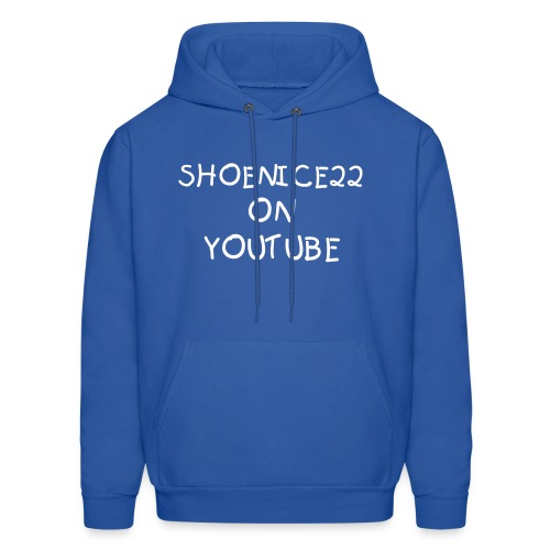 Men's Hoodie - shoenice22,funniest man alive,absolut vodka bottle slammed,SHOENICE